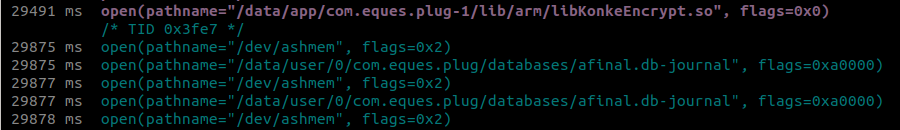 Exploiting the eques elf smart plug: Part three - The poetry